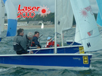 Click here for LASER-2000 Laser 2000 Inland Championships results