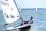 Click here for LASER-4.7 RYA ET Laser 4.7 results