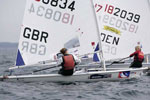 Click here for LASER-RADIAL RYA Youth Nationals 2013 - Radial Silver Fleet results