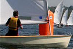 Click here for SOLO Open @solosailing results